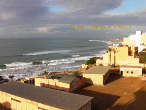 Sahara Surf – Episode 3 – Morocco & Western Sahara