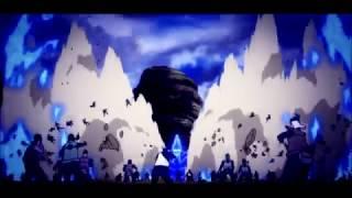 Naruto AMV - feat. Escape The Fate