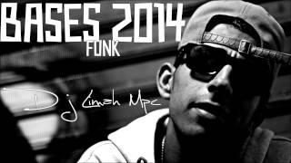 Bases de Funk 2014 Proibidão - DJ LIMAH MPC