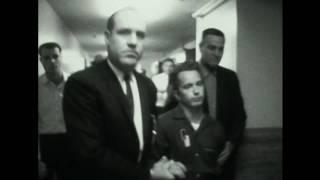 oswald look alike arrest 11/22/63