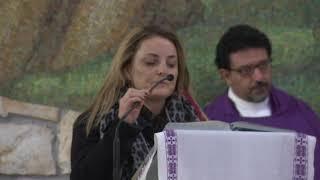 CROTONE: VANESSA TORROMINO, UNA LEZIONE DI VITA