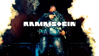 Rammstein: Paris - Official Trailer #3 (English Version)