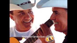 Gino e Geno O Molhado da Saudade (Lançamento 10/2015)