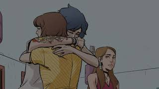 Life is Strange Partners in Time Comic Coming in October