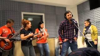"""Pablo Ruiz & Las Crème Brûlée en Sucio Pop - """"Cachetada"""""""