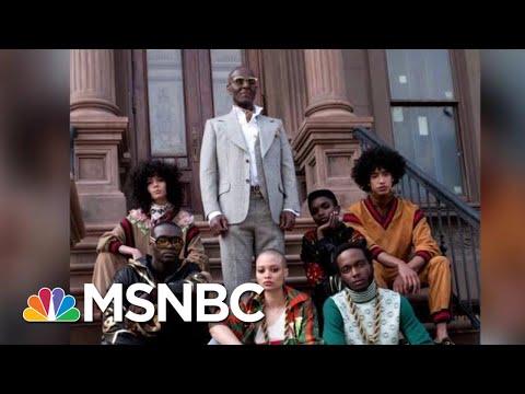 News Anchor's Definitive Breakdown Of Dapper Dan's Harlem Legacy