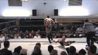 PWG: Brian F'n Cage hits an F'n 619!