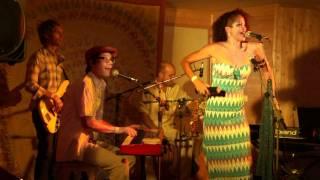 Simone Moreno - Maracatu Atômico (Mundekulla Musikfestival)