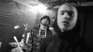 the Chemodan Clan - Немелодичный рэп (Live in studio)