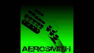 Aerosmith Blind Man
