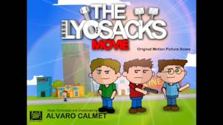 The Lyosacks Movie (2017) Soundtrack - 20th Century Fox Fanfare