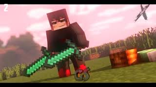 😱 INSANE 🏆 TOP 5 MINECRAFT INTRO TEMPLATES FOR C4D / AE