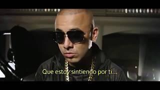 Wisin, Carlos Vives - Nota de Amor ft. Daddy Yankee (Official Video) Con Letra