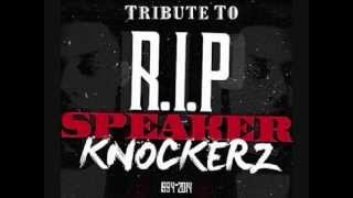 ( OY 187 ) Speaker Knockerz - Lonely Live Freestyle