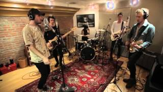 The Summer Set - Missin' You (Live at The Village)