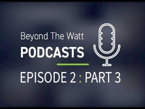 SBT Alliance Podcast : Episode 2 : Part 3