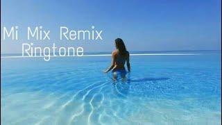 Mi Mix Remix Ringtone (Xiaomi)