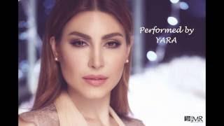 Jean-Marie Riachi - YARA - Alayi El Hak -  Official Lyric Video
