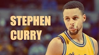 Stephen Curry Mix - Money & The Power (2016) ᴴᴰ