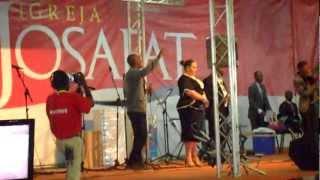 Josafat Luanda, Angola 2011