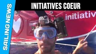 Une course virtuelle - Plongez au coeur de l'aventure 2016 Initiatives Coeur