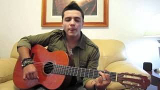 Renuevame - Marcos Witt (Cover)