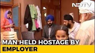 Family Seeks Sushma Swaraj's Help To Bring Back Son From Saudi Arabia