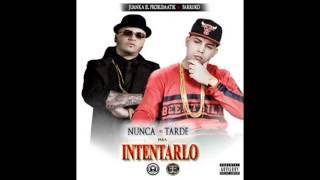 Juanka El Problematik Ft. Farruko - Nunca Es Tarde Para Intentarlo | ► Reggaeton Nuevo 2016 ✓