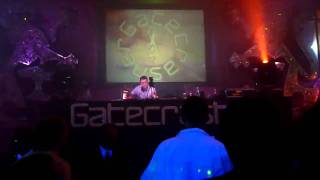Paul Webster - Time, Sean Tyas @ Gatecrasher GSS, Moscow 10.04.2010