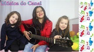 Música Canal Hoje é dia de Marias