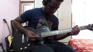 """LINKIN PARK - """"IN MY REMAINS"""" COVER"""
