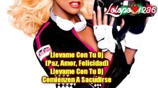 RuPaul - I Bring The Beat ( Sub - Español )