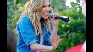Rachel Platten on Stuck in the Middle (Exclusive Video)