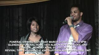 DELROY STERLING TRIBUTE AT THE JCA #1