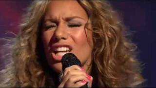 Better In Time Live ITV1 HQ