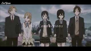 SNSD Indestructible Arabic Sub | Kokoro Connect AMV