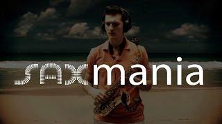 House Saxophone / Mr. Probz - Waves (Robin Schulz Remix feat. SAXMANIA)