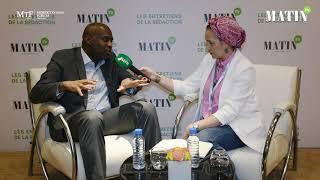 MTF 2019 : Entretien avec Moussa Mara, Homme politique, Ancien premier ministre du Mali