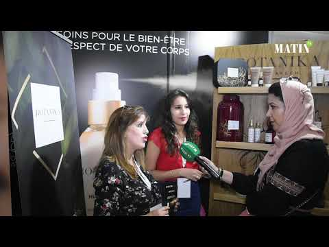 Video : Bio Expo 2019 : Déclaration de Meriem Debbagh & Oumhani Limouni de botanika