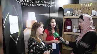 Bio Expo 2019 : Déclaration de Meriem Debbagh & Oumhani Limouni de botanika
