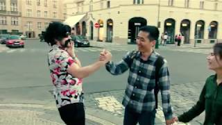 Kuzyn Zenka - Miłość w Pradze (OFFICIAL VIDEO 2017)(FULL VERSION) NOWOŚĆ!!! HD DISCO POLO