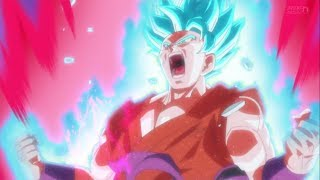 Top 25 Strongest Dragonball Super Characters [until Universe 6 & 7 arc]