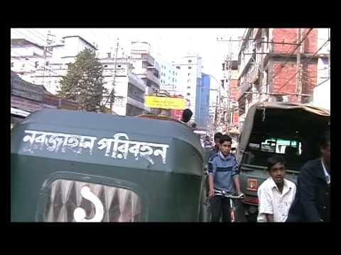 Sylhet zinda Bazar