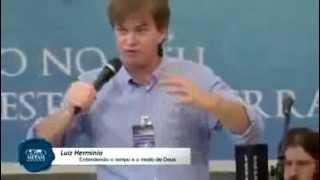 Os mercadores da fé - Pastor Luiz Hermínio