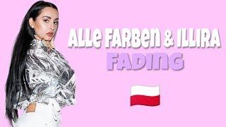 Alle Farben & Illira - Fading   Tłumaczenie PL 🇵🇱