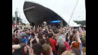 Labrinth - Beach Break Live 2012
