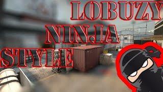lobuzy PART II Ninja