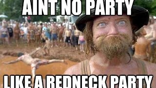 Redneck Party - JCrews (Preview)