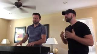I Know You Won't - Carrie Underwood cover (feat. Jeb Havens