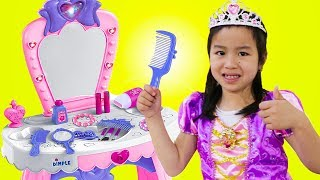 Baby doll kitchen and house box toys baby Doli play width=